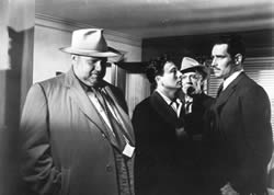 The Touch of Evil