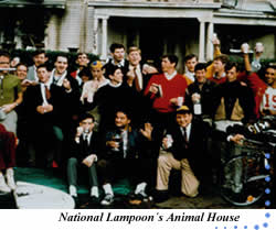 The National Lampoon's Animal House